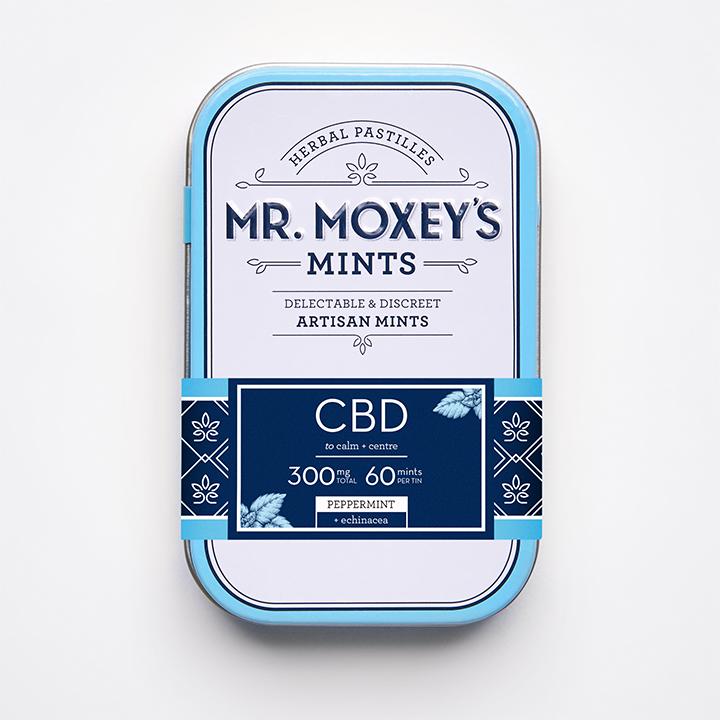 Mr Moxey