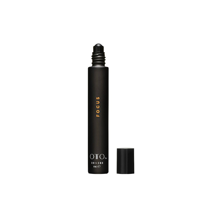 OTO Focus CBD Roll On 8ml